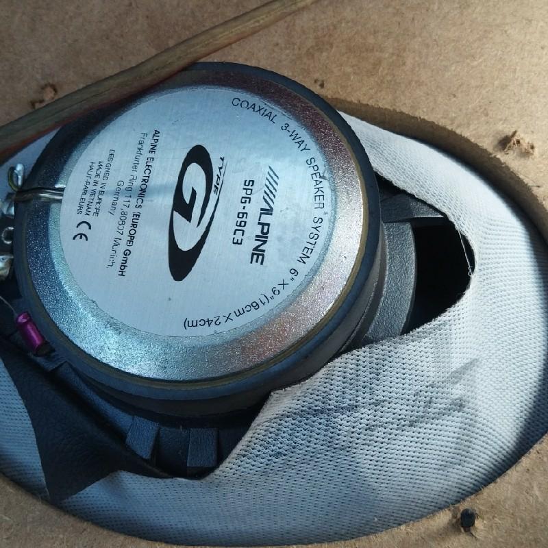 سیستم صوتی کامل خودرو